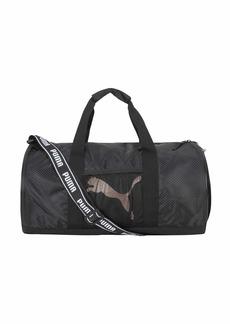 PUMA womens Jolt Duffel Bags   US