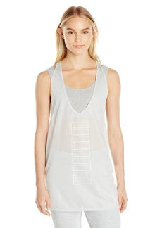 PUMA Women's Layering Tank Top