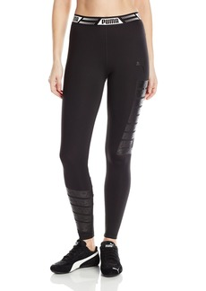 PUMA Women's Leggings Black