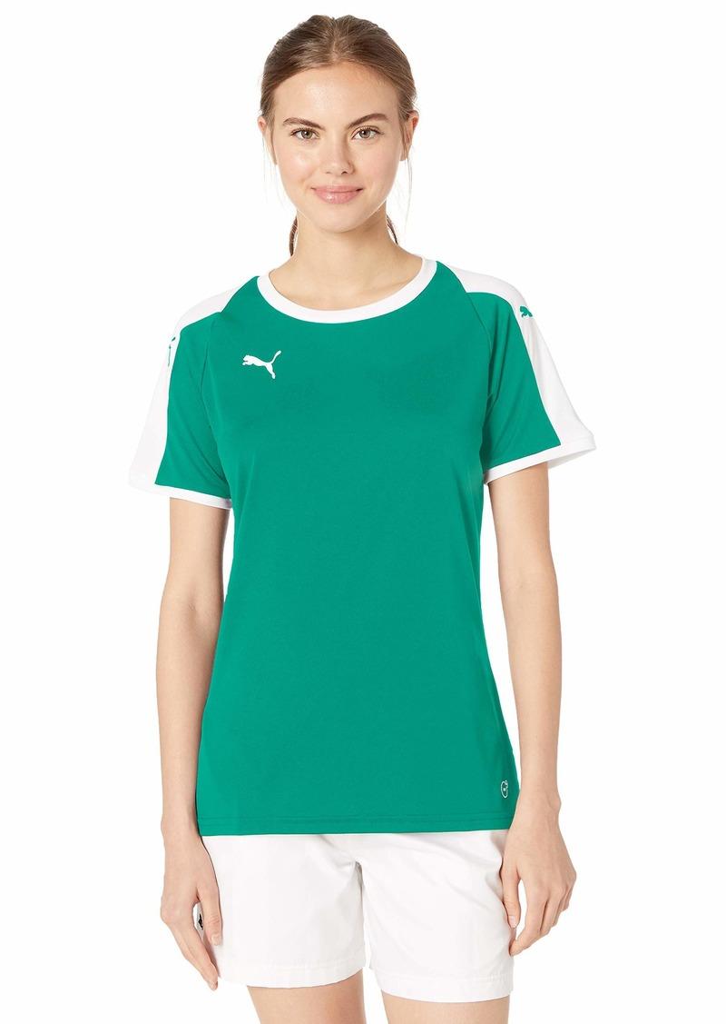 PUMA Women's Liga Jersey Shirt  L