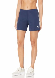 PUMA Women's LIGA Shorts Shorts  M
