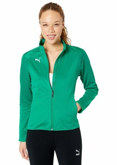 PUMA Women's LIGA Training Jacket  M