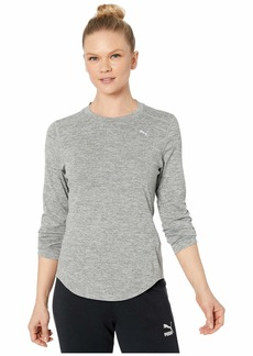 PUMA Women's Ignite Long Sleeve T-Shirt