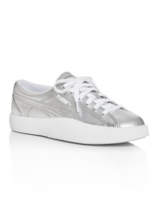 PUMA Women's Love Low-Top Sneakers