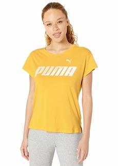 PUMA Women's Modern Sport Graphic TEE  M