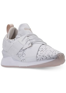 Puma Women's Muse Solstice Casual Sneakers from Finish Line