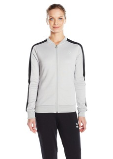 PUMA Women's No. 1 Logo Track Jacket