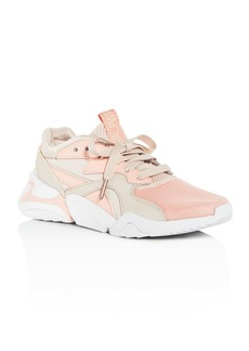 PUMA Women's Nova GRL PWR Low-Top Sneakers