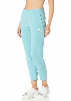 PUMA Women's NU-TILITY Sweatpants  L