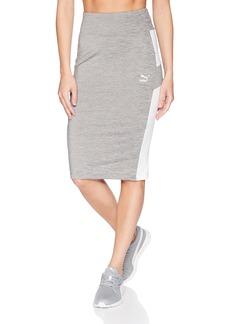 PUMA Women's Pencil Skirt  XS
