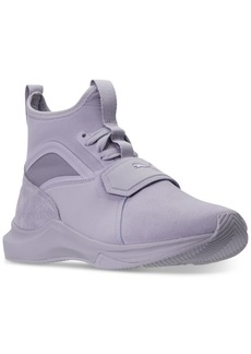 Puma Women's Phenom Suede Casual Sneakers from Finish Line