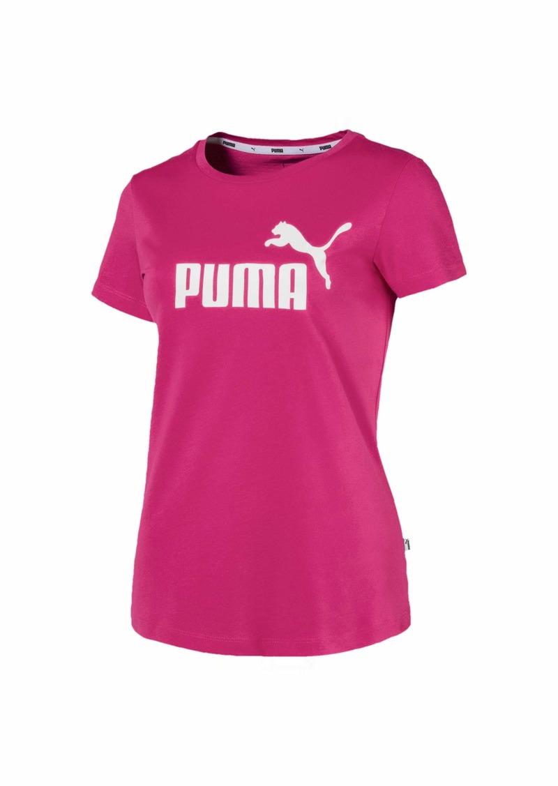 PUMA Women's Essentials Tee  XS