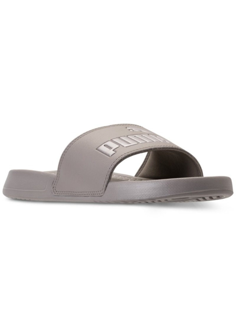 afa8445d030c Puma Puma Women s Popcat Slide Sandals from Finish Line Now  20.98