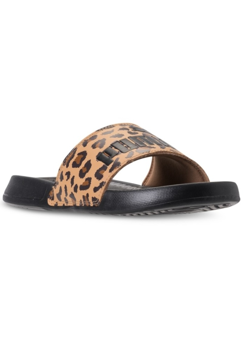c66e565af23c6 Puma Puma Women s Popcat Slide Sandals from Finish Line
