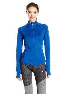 PUMA Women's Powershape Jacket  XS