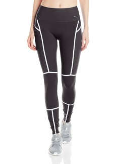 PUMA Women's Powershape Leggings Black XL