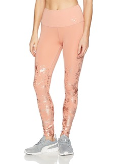 PUMA Women's Premium Leggings  XS