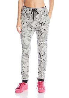 PUMA Women's Printed Pants  arge