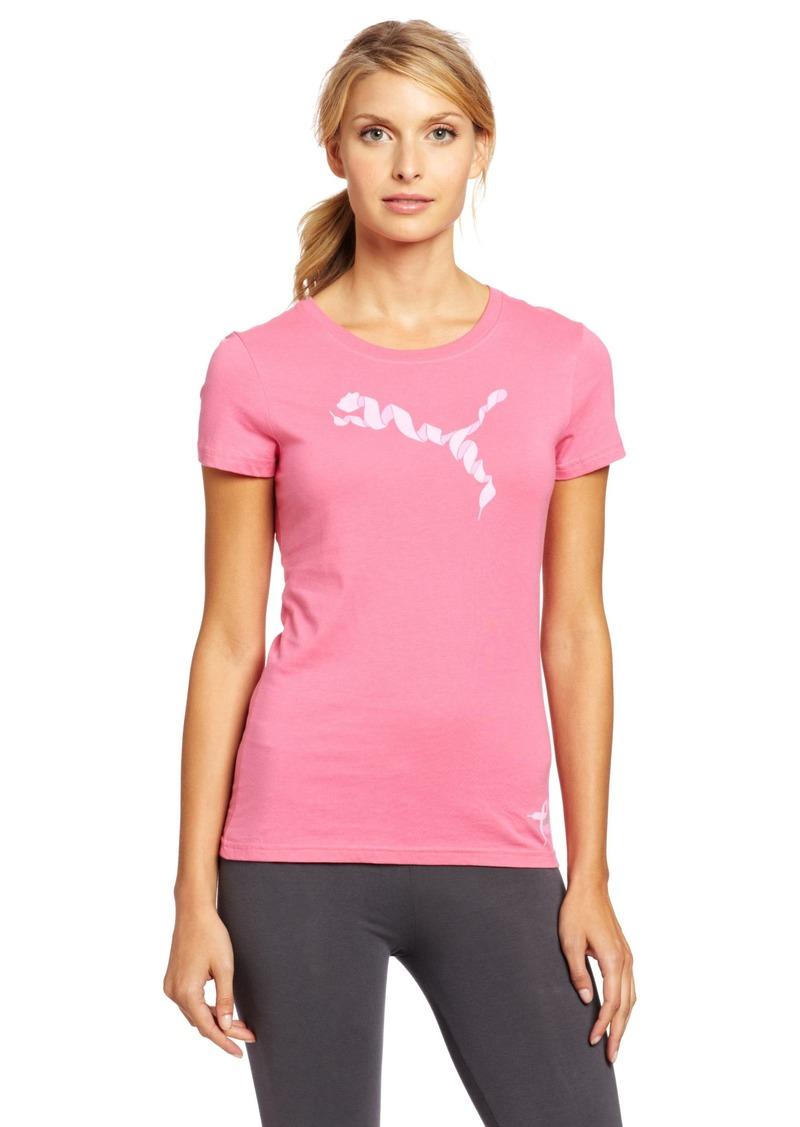 PUMA Women's Project T-Shirt