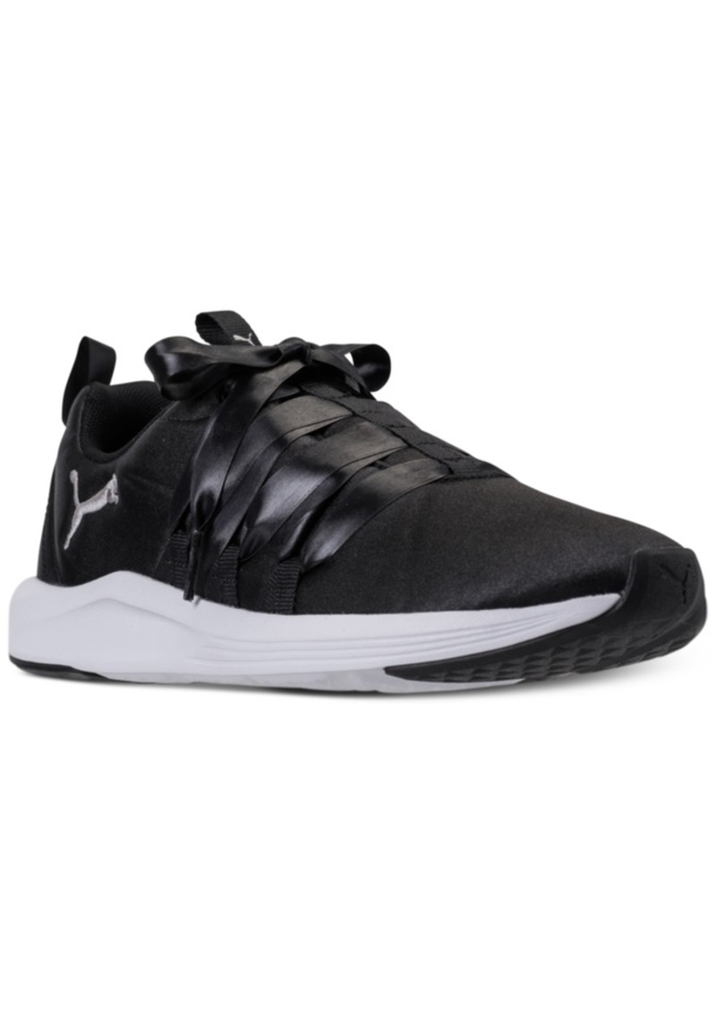 34646c92 Women's Prowl Alt Satin Training Sneakers from Finish Line