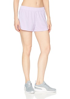PUMA Women's Punch Cat Shorts  S