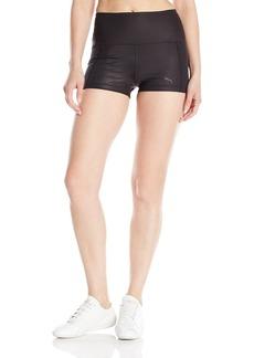 PUMA Women's PWR Shape Short Tight  Large