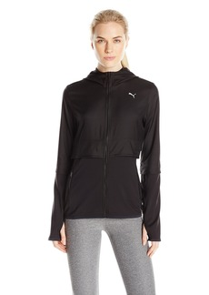 PUMA Women's Powershape Jacket Black