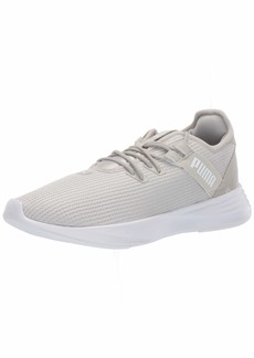 PUMA Women's Radiate XT Sneaker Gray Violet White  M US