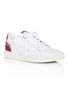 PUMA Women's Ralph Sampson Low Top Sneakers