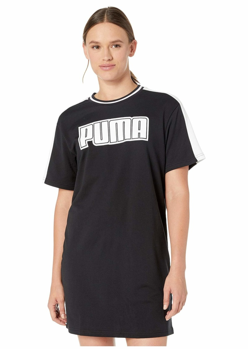 PUMA Women's Rebel Reload Dress Black