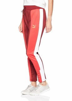 PUMA Women's Retro Track Pants  M