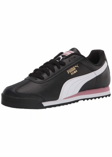 PUMA womens Roma Basic Sneaker   US