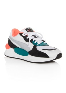 PUMA Women's RS 9.8 Space Low-Top Sneakers