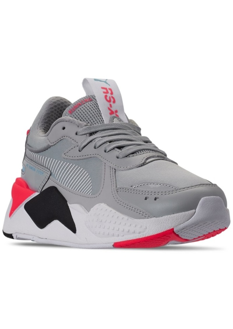 Puma Women's Rs-x Reinvention Casual Sneakers from Finish Line