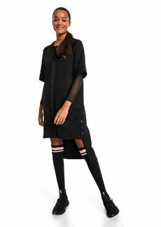PUMA Women's SG X Dress Black XS
