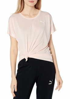 PUMA Women's Active Mesh T-Shirt