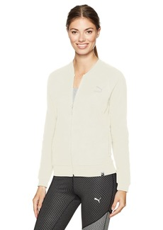 PUMA Women's Structured Archive T7 Track Jacket  M