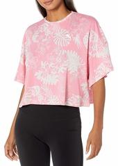 PUMA Women's Summer Fashion Tee  L