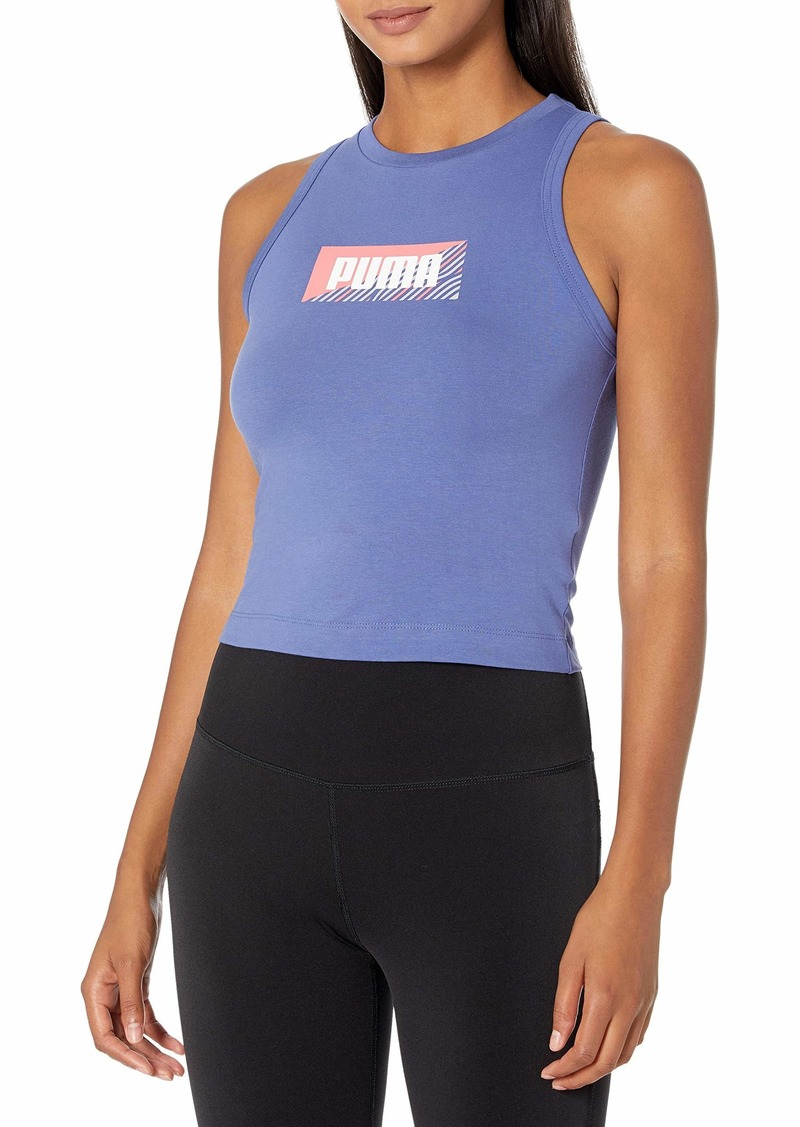 PUMA Women's Summer Tank  XL