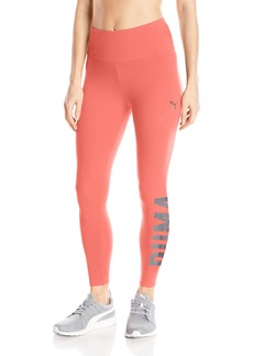 PUMA Women's Swagger 3/4 Leggings  L