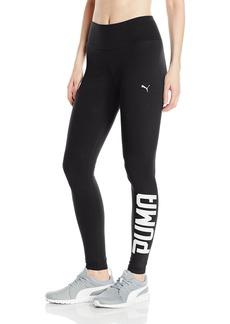 PUMA Women's Swagger Leggings Black M