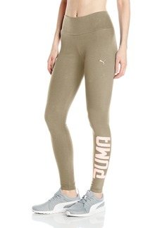 PUMA Women's Swagger Leggings  S