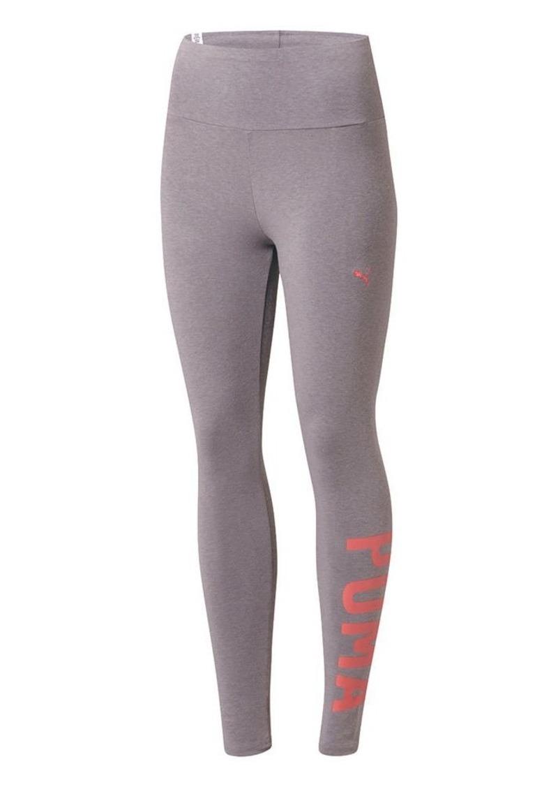 PUMA Women's Swagger Leggings  XL