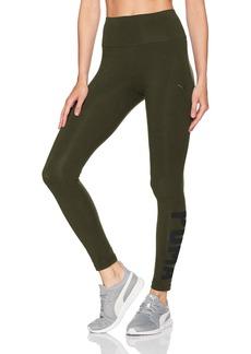 PUMA Women's Swagger Leggings  XS