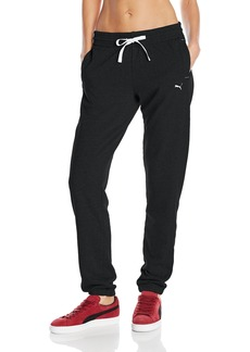 PUMA Women's Sweatpants Heather