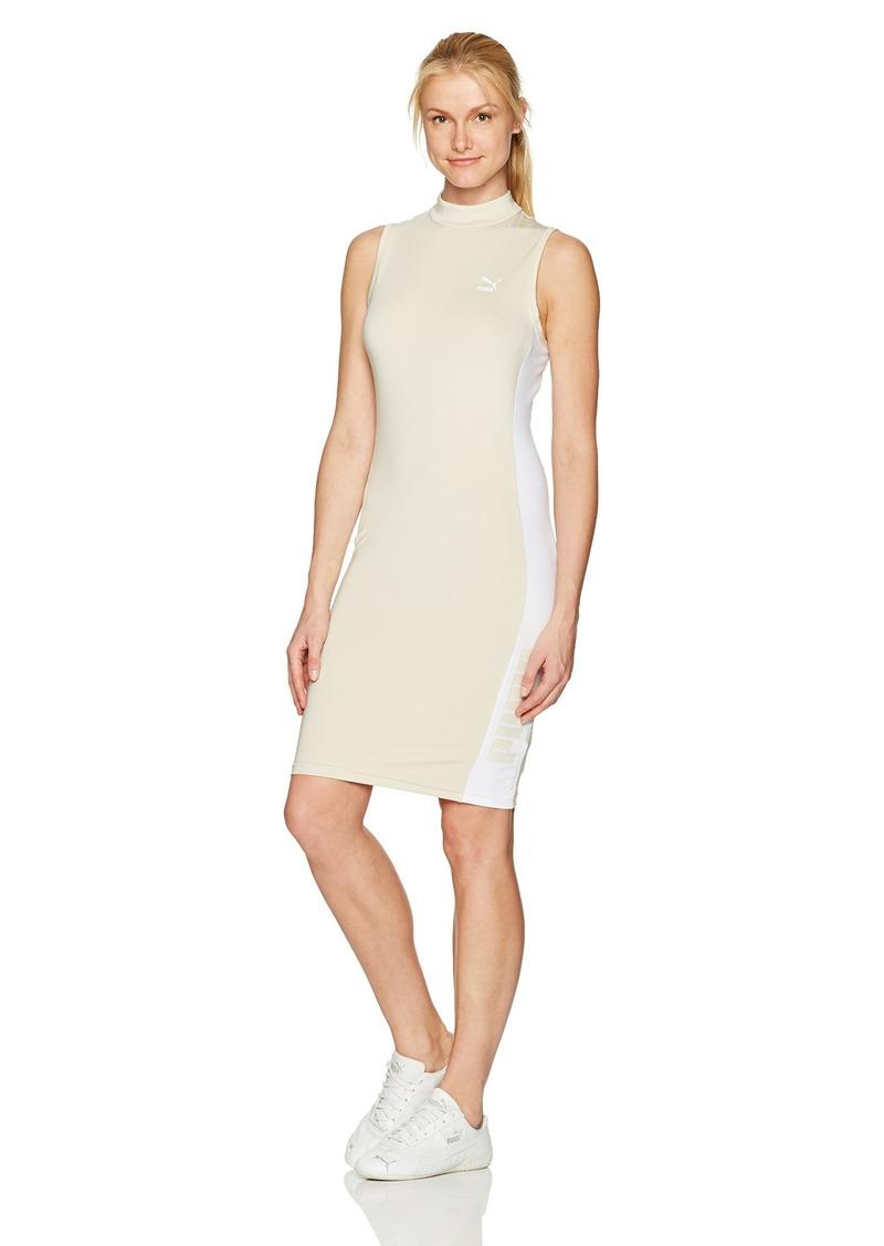PUMA Women's T7 Dress  XL