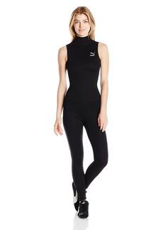 PUMA Women's T7 Jumpsuit  XL