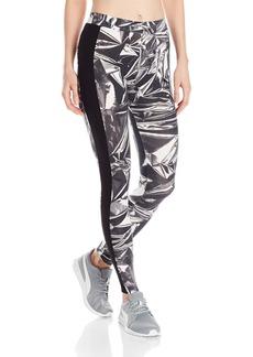 PUMA Women's Print T7 Leggings  Medium