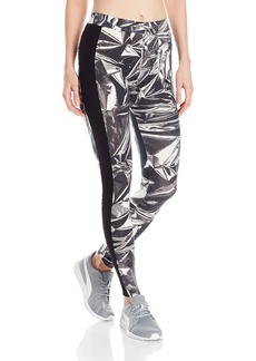 PUMA Women's Print T7 Leggings White/AOP