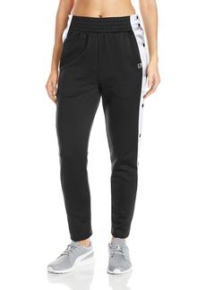 PUMA Women's T7 Pop up Pants  Medium